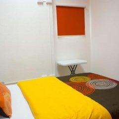 Отель Hostel Inn Cancun Мексика, Канкун - отзывы, цены и фото номеров - забронировать отель Hostel Inn Cancun онлайн комната для гостей фото 5
