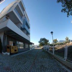 Отель Divers Албания, Влёра - отзывы, цены и фото номеров - забронировать отель Divers онлайн парковка