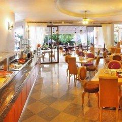 Отель Antigoni Beach Resort питание