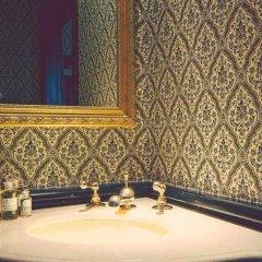 Отель Hotell Robinson Швеция, Гётеборг - отзывы, цены и фото номеров - забронировать отель Hotell Robinson онлайн ванная фото 2