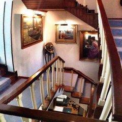 Отель El Ancla Испания, Ларедо - отзывы, цены и фото номеров - забронировать отель El Ancla онлайн фото 4