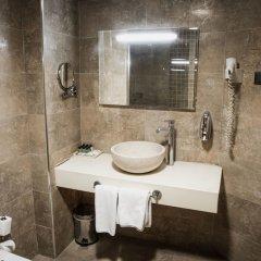 The Garden Otel Турция, Кайсери - отзывы, цены и фото номеров - забронировать отель The Garden Otel онлайн ванная фото 2