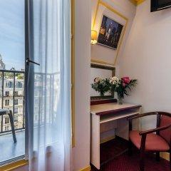 Avenir Hotel Montmartre удобства в номере