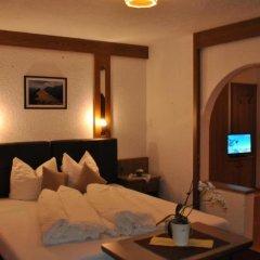 Отель Apart Tyrolis Австрия, Хохгургль - отзывы, цены и фото номеров - забронировать отель Apart Tyrolis онлайн комната для гостей фото 4