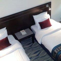 Ramada Hotel & Suites Amman комната для гостей