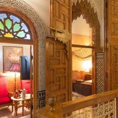 Отель Dar El Kébira Марокко, Рабат - отзывы, цены и фото номеров - забронировать отель Dar El Kébira онлайн развлечения