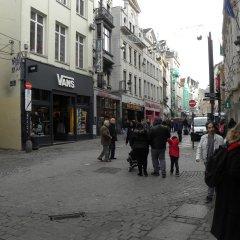 Отель City Center Apartments - Grand-Place Бельгия, Брюссель - отзывы, цены и фото номеров - забронировать отель City Center Apartments - Grand-Place онлайн фото 3