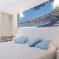 Отель Hostal Vista Alegre комната для гостей фото 4