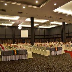 Отель Cinta Sayang Resort