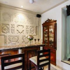Отель Sirohi House гостиничный бар