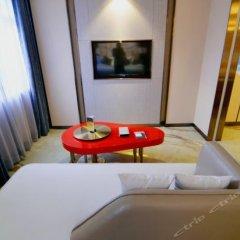Отель Jinghuquan Business Hotel Китай, Сиань - отзывы, цены и фото номеров - забронировать отель Jinghuquan Business Hotel онлайн в номере