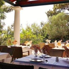 Отель Club Nimara Beach Resort Otel - All Inclusive Мармарис питание