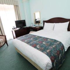 Отель Grand XIV Nasu Shirakawa The Lodge Япония, Насусиобара - отзывы, цены и фото номеров - забронировать отель Grand XIV Nasu Shirakawa The Lodge онлайн комната для гостей фото 3