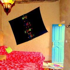 Отель Гостевой дом La Vallée des Dunes Марокко, Мерзуга - отзывы, цены и фото номеров - забронировать отель Гостевой дом La Vallée des Dunes онлайн спа
