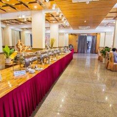 Отель New Wave Vung Tau Вьетнам, Вунгтау - отзывы, цены и фото номеров - забронировать отель New Wave Vung Tau онлайн питание фото 3