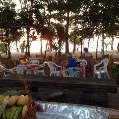Отель Ruan Mai Naiyang Beach Resort пляж