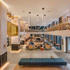 Hotel Norge by Scandic интерьер отеля фото 3