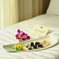 Quest Hotel & Conference Center - Cebu в номере