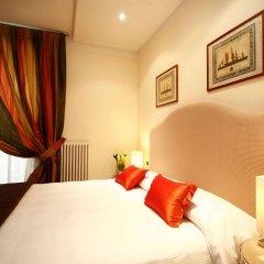 Отель Residence Lungomare Италия, Риччоне - отзывы, цены и фото номеров - забронировать отель Residence Lungomare онлайн комната для гостей фото 4