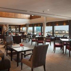 Отель Hyatt Regency Belgrade гостиничный бар