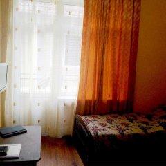 Гостевой Дом Мирный комната для гостей фото 5