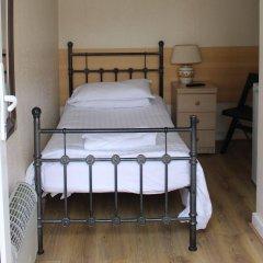 Отель Debden Guest House комната для гостей