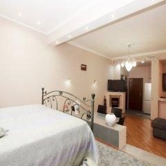 Гостиница Apartlux Novoarbatskaya комната для гостей фото 5
