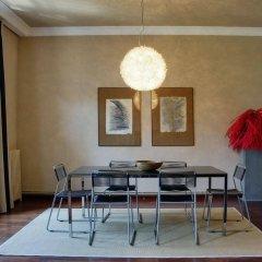 Апартаменты Barcelona Apartment Val комната для гостей фото 4