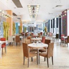 Отель Holiday Inn Congress Center Прага питание фото 2