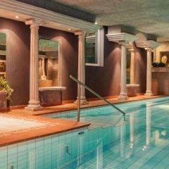 Отель Eden Wellness Швейцария, Церматт - отзывы, цены и фото номеров - забронировать отель Eden Wellness онлайн бассейн