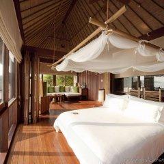 Отель Six Senses Samui комната для гостей
