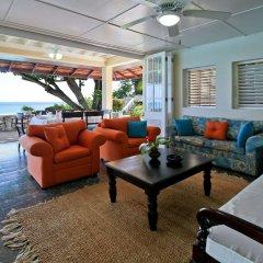 Отель Afterglow/Mamiti Cove,Ocho Rios 3BR Ямайка, Очо-Риос - отзывы, цены и фото номеров - забронировать отель Afterglow/Mamiti Cove,Ocho Rios 3BR онлайн комната для гостей фото 4