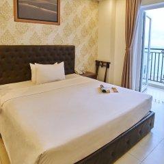 Boss Hotel Nha Trang Нячанг комната для гостей фото 4