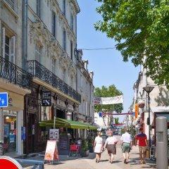 Отель With 2 Bedrooms in Saumur, With Wonderful City View and Wifi Франция, Сомюр - отзывы, цены и фото номеров - забронировать отель With 2 Bedrooms in Saumur, With Wonderful City View and Wifi онлайн фото 4