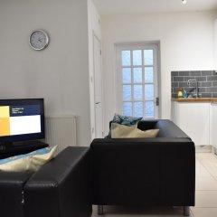 Отель Modern 2 Bedroom House by the Station Великобритания, Брайтон - отзывы, цены и фото номеров - забронировать отель Modern 2 Bedroom House by the Station онлайн интерьер отеля фото 2