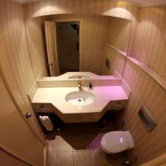 Гостиница Акку Казахстан, Нур-Султан - отзывы, цены и фото номеров - забронировать гостиницу Акку онлайн ванная фото 2
