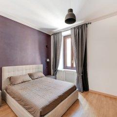 Отель Peroni Apartment Италия, Рим - отзывы, цены и фото номеров - забронировать отель Peroni Apartment онлайн комната для гостей фото 4