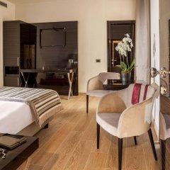 Hotel Del Corso в номере