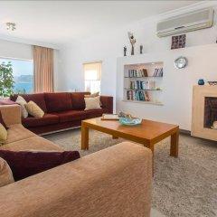 Villa La Moda Турция, Патара - отзывы, цены и фото номеров - забронировать отель Villa La Moda онлайн комната для гостей фото 3