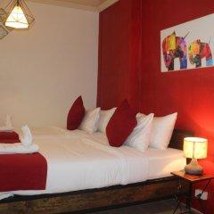 Отель Utopia Guesthouse комната для гостей