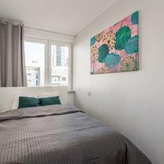 Апартаменты Chill Apartments Downtown комната для гостей фото 3