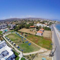 Gouves Bay Hotel - All Inclusive пляж фото 2