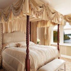 Отель Ashford Castle комната для гостей фото 14
