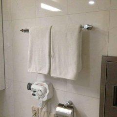 Отель Seoul Residence ванная фото 2