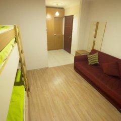 Korkmaz Rezidans Турция, Кайсери - отзывы, цены и фото номеров - забронировать отель Korkmaz Rezidans онлайн комната для гостей фото 4