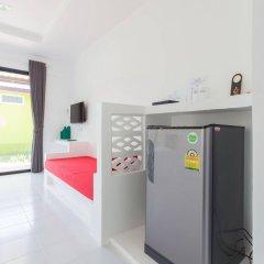 Отель Siri Lanta Resort Ланта удобства в номере