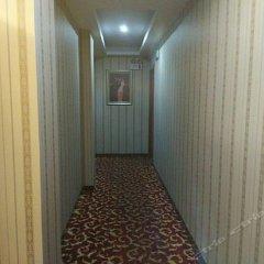 Panhua Hotel интерьер отеля фото 2