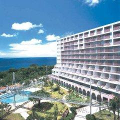Hotel Mahaina Wellness Resort Okinawa фото 7