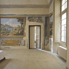 Отель Locanda Di Palazzo Cicala Генуя балкон