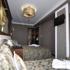 Salinas Istanbul Hotel Турция, Стамбул - 1 отзыв об отеле, цены и фото номеров - забронировать отель Salinas Istanbul Hotel онлайн спа фото 2